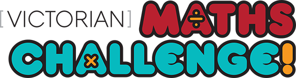 VicMathsChallenge logo copy