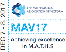 MAV17. Achieving excellence in M.A.T.H.S