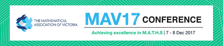 MAV17 conference banner home page
