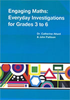 Engaging Maths Everyday Investigations for Grades 3 to 6