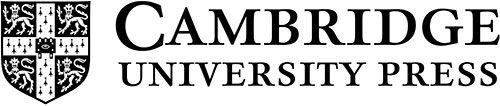 Campridge University Press