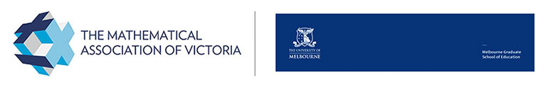 MAV and The University of Melbourne Melbourne Graduate School of Education